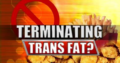 FDA moves to ban trans fats, citing health risks